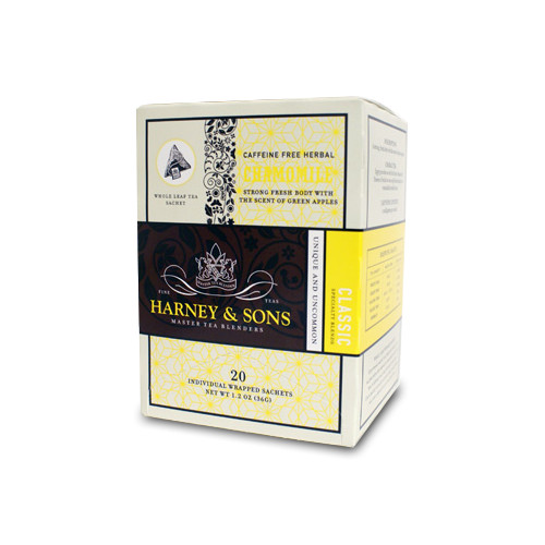 harney and sons chamomile